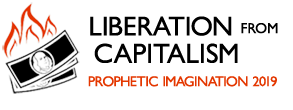 Prophetic Imagination 2019